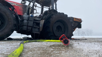 Brand Traktor